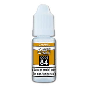 Caramel-70/30-6mg