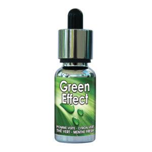 green-effect