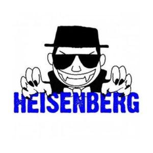 logo-heisenberg