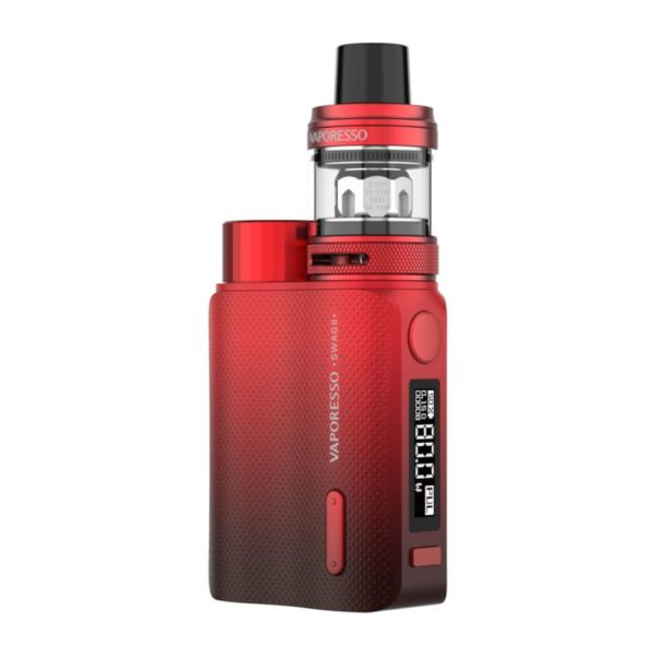 swag 2 rouge vaporesso